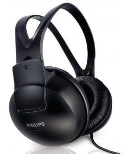 Слушалки Philips SHP1900 - черни