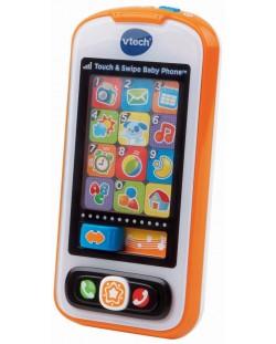 Бебешка играчка Vtech - Смарт телефон