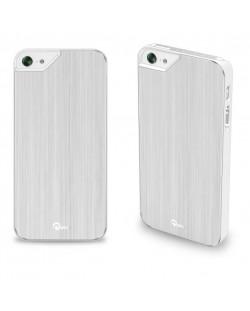 Pinlo Concize Metal II за iPhone 5 -  бял
