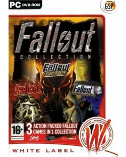 Fallout Collection (PC)