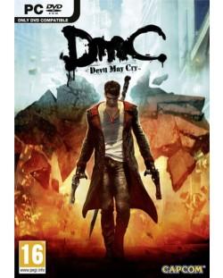 DmC Devil May Cry (PC)