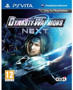 Dynasty Warriors: Next (PS Vita)