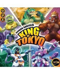 Настолна игра King of Tokyo (2016 Edition) - семейна