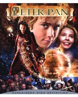 Питър Пан (Blu-Ray)