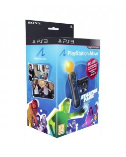 Playstation Move Starter Pack (Motion Controller + Eye Camera)