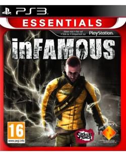 inFAMOUS - Essentials (PS3)