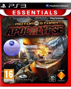 MotorStorm: Apocalypse - Essentials (PS3)