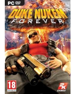 Duke Nukem Forever (PC)