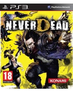 Neverdead (PS3)