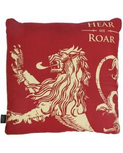 Възглавница Half Moon Bay - Game of Thrones: Lannister