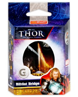 Детски карти за игра Trefl - Thor