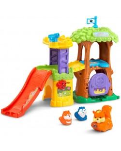 Детски комплект Vtech - Площадка с животни