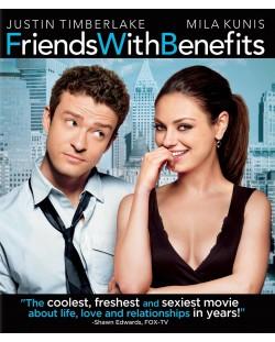 По приятелски (Blu-Ray)
