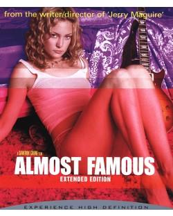 Почти известни (Blu-Ray)