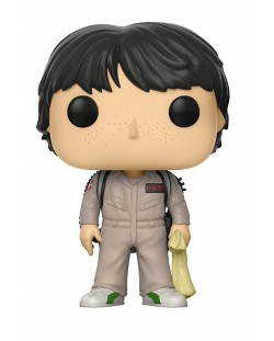 Фигура Funko Pop! Television: Stranger Things S2 - Mike Ghostbuster, #546