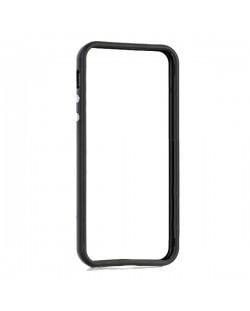 Protective Ultraslim Bumper за iPhone 5 -  лилав
