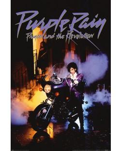 Макси плакат Pyramid - Prince: Purple Rain