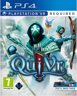 QuiVr (PS4 VR)