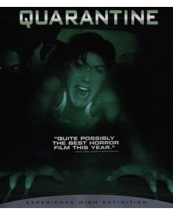 Карантина (Blu-Ray)