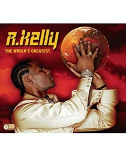 R. Kelly - The World's Greatest (2 CD)