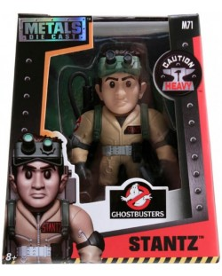 Фигура Metals Die Cast - Ghostbusters, Ray Stantz