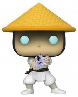 Фигура Funko Pop! Games: Mortal Kombat - Raiden