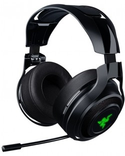 Гейминг слушалки Razer ManO'War Wireless