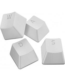 Гейминг аксесоар Razer - PBT Keycap Upgrade Set, Mercury white
