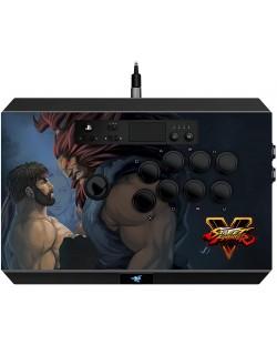 Контролер Razer Street Fighter V Panthera Arcade Stick for PS4®