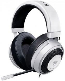 Гейминг слушалки Razer Kraken Pro V2 Oval - White