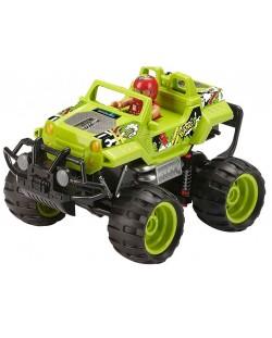Радиоуправляем автомобил Revell Junior - Разбивач
