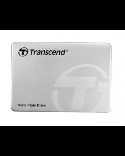 "Transcend SSD 220S 2.5"" - 240GB"