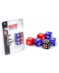 Допълнение за Resident Evil 2 - The Extra Dice Set, 6бр