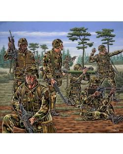 Фигури Revell - US NATO Troops Modern (02520)