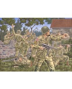 Фигури Revell - US-Airborne WWII (02517)