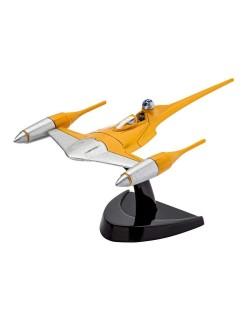 Сглобяем модел Revell - Naboo Starfighter