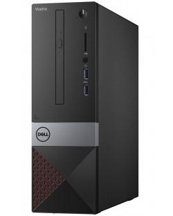 Настолен компютър Dell Vostro - Desktop 3470, черен