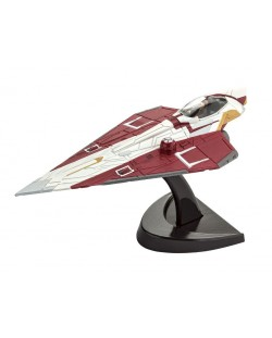 Сглобяем модел Revell - Obi-Wan's Jedi Starfighter
