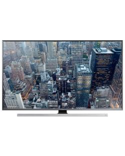 "Телевизор Samsung 40JU7000 - 40"" 3D 4K Smart TV"