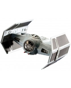 Сглобяем модел Revell - Darth Vader's TIE Fighter