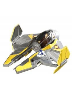 Сглобяем модел Revell - Anakin's Jedi Starfighter