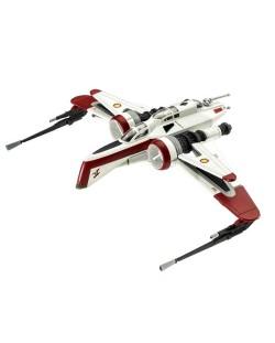 Сглобяем модел Revell - ARC-170 Clone Fighter
