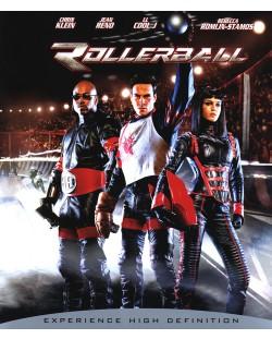 Ролербол (Blu-Ray)
