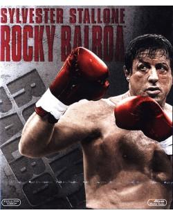 Роки Балбоа (Blu-Ray)