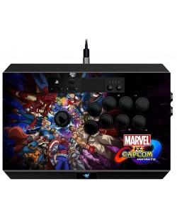 Контролер Razer Panthera Marvel vs. Capcom Infinite Edition
