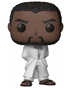 Фигура Funko Pop! Movies: Black Panther - T'Challa (Bobble-Head), #352