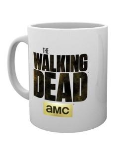 Чаша The Walking Dead - Logo