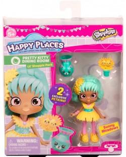 Фигурка Shopkins Happy Places - Sunny Meadows, Серия 3