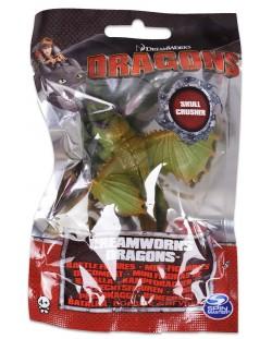 Мини фигурка-изненада Spin Master Dragons Deluxe