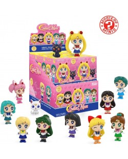 Мини фигура Funko: Sailor Moon Series 2 - Mystery Mini Blind Box
